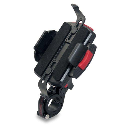 【Ingress】課金アイテム:自転車用スマートフォンホルダー