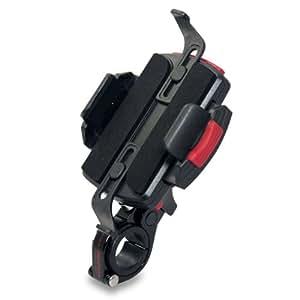 MINOURA(ミノウラ) スマートフォンホルダー [iH-500-STD] スタンダードサイズ 22.2mm/25.4mm/28.6mm