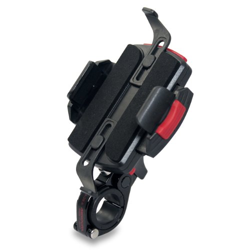 MINOURA(ミノウラ) スマートフォンホルダー [iH-500-OS] オーバーサイズ 27.2mm/31.8mm/35mm