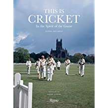 This is Cricket: In the Spirit of the Game