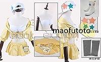 Fate/Grand Order コスプレ Fate/EXTRA CCC BB ビィビィ BB FGO +靴
