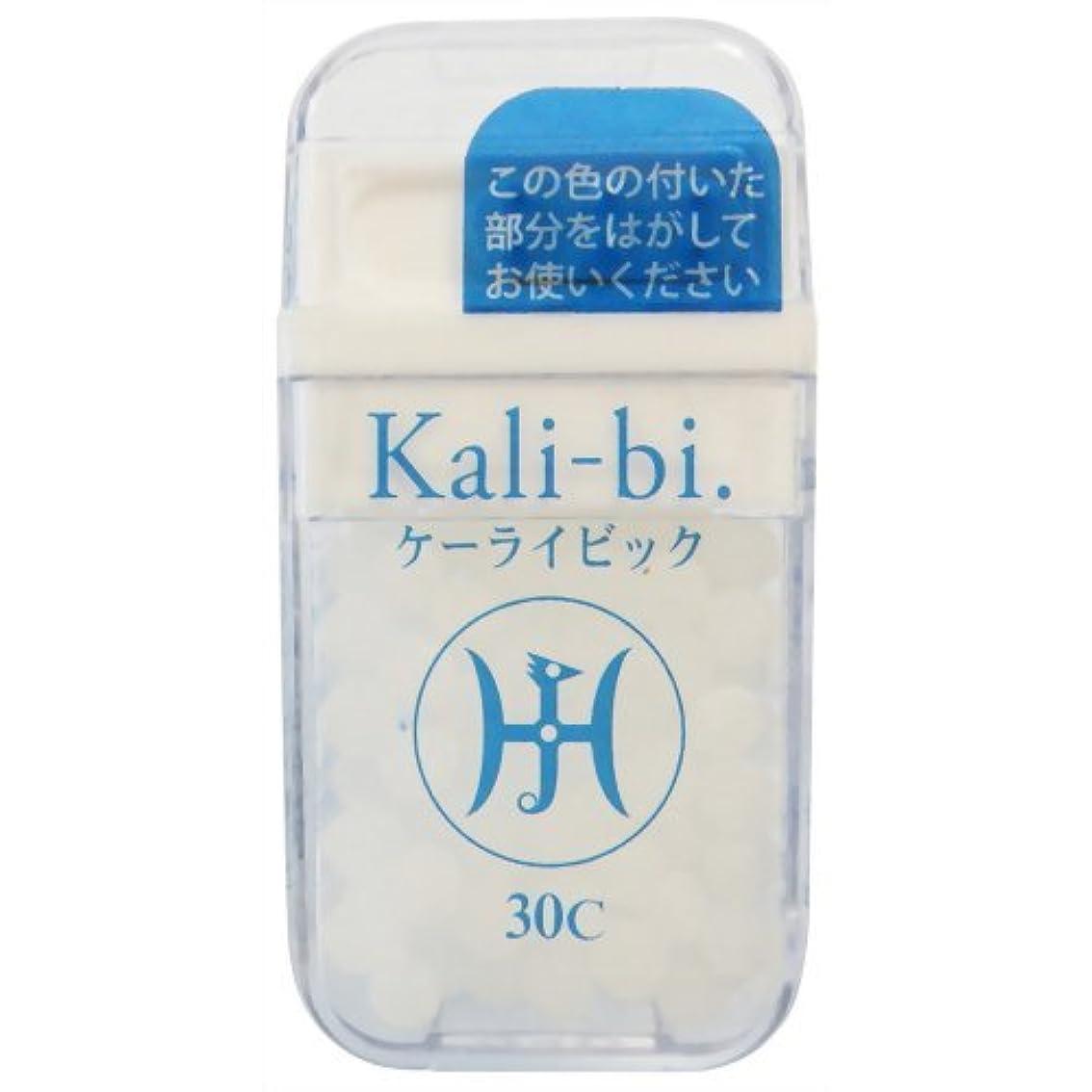 在庫ディーラーはっきりしないホメオパシージャパンレメディー Kali-bi.  ケーライビック 30C (大ビン)