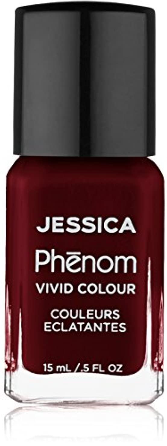 Jessica Phenom Nail Lacquer - Crown Jewel - 15ml / 0.5oz