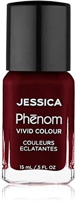 ストッキング定数恩赦Jessica Phenom Nail Lacquer - Crown Jewel - 15ml / 0.5oz
