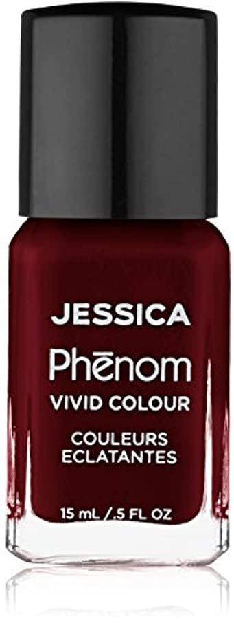 刑務所ペグ強制的Jessica Phenom Nail Lacquer - Crown Jewel - 15ml / 0.5oz