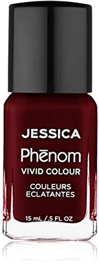 メイドペレット排除Jessica Phenom Nail Lacquer - Crown Jewel - 15ml / 0.5oz