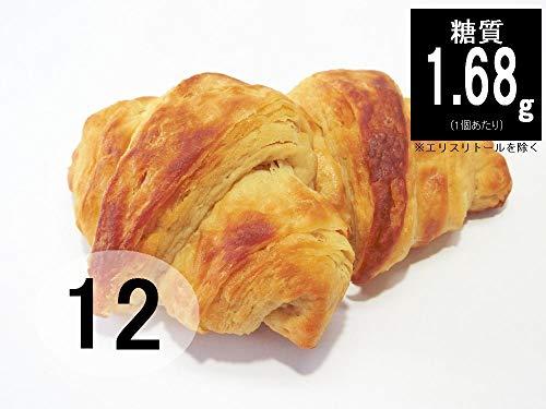 糖質1個1.68g ミニ 低糖質クロワッサン (12)【大豆全粒粉 糖質制限 糖質オフ 低糖質】