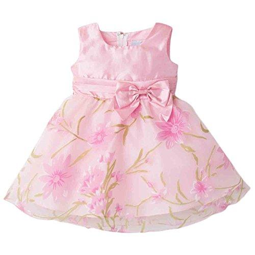 ベビードレス フォーマル 子供服 子どもドレス 女の子用 80 90cm 結婚式 フラワーガール 出...
