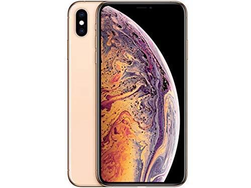 iPhone XS Max 256GB SIMフリー [ゴールド]