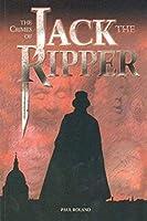 The Crimes of Jack the Ripper [並行輸入品]