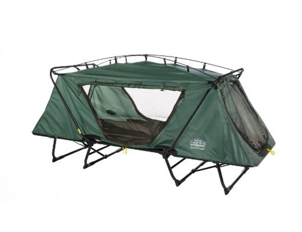 動脈フィルタ欠員Kamp-Rite Tent Cot Oversized Tent Cot w/R F DTC443 [並行輸入品]