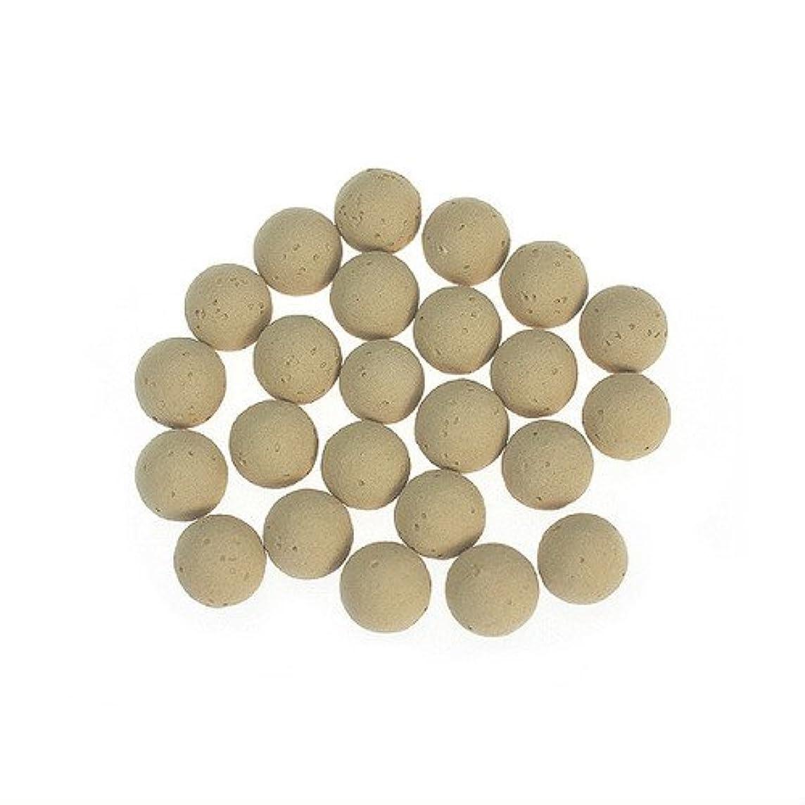 周術期コーチビザころころ香ポット 交換用素焼きボール(24個入)