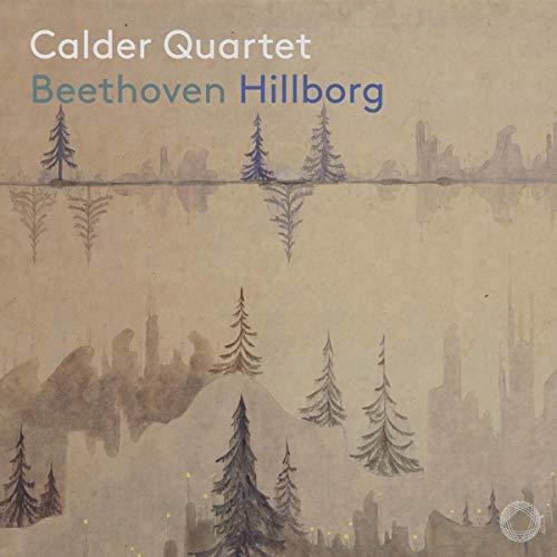 Beethoven & Hillborg