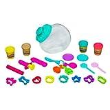 プレードウ甘い専門店キャンディジャーを設定します  Play-Doh Sweet Shoppe Candy Jar Set
