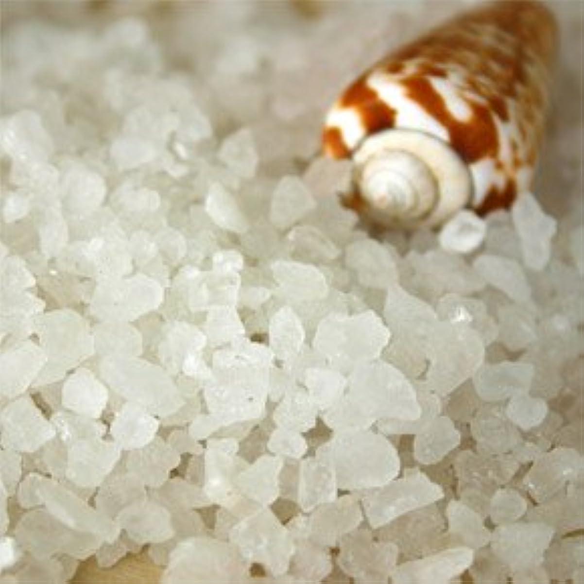 十分に暫定の床を掃除するHerbs : Sea Salt ( Coarse )
