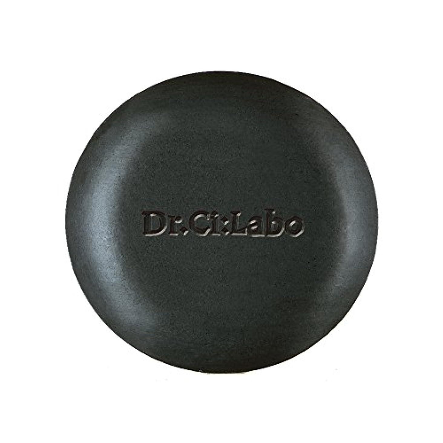 固有の価値音楽ドクターシーラボ 薬用アクネレスソープ ニキビ予防用 100g 洗顔せっけん [医薬部外品]