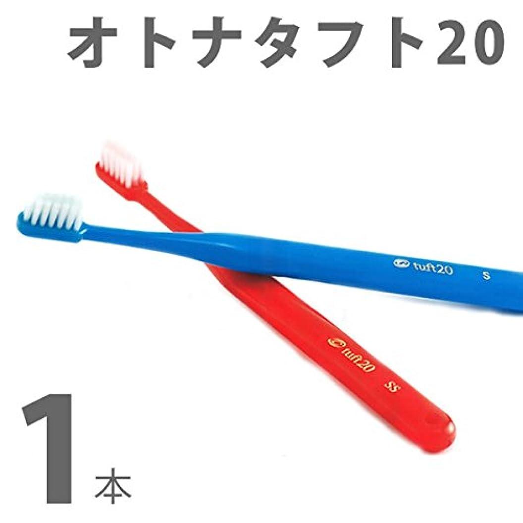 現れる耐久連隊1本 オトナタフト20 (S(ソフト?ブルー))