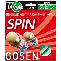 GOSEN(ゴーセン) オージー?シープ スピン TS428NA