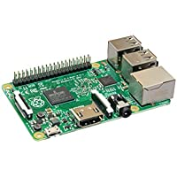 KSY(RS) Raspberry Pi 2 Model B 国内正規代理店版 832-6274
