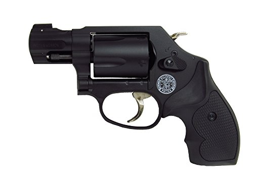 タナカ Smith& Wesson M& P 360 357Magnum 1-8/7inch Cerakote Finish モデルガン完成品