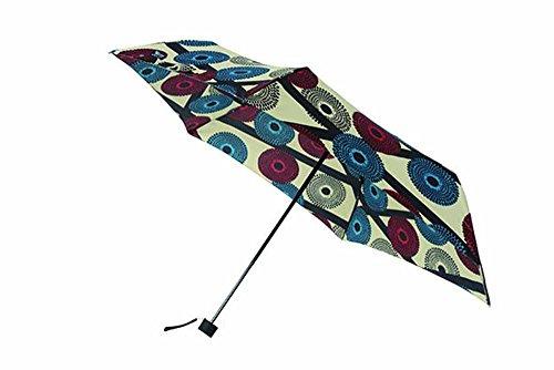 mabu(マブ) レディース おしゃれ worldSeries(ワールドシリーズ) 55cm 折りたたみ傘 (フランス)
