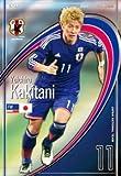 柿谷 曜一朗 日本代表 ST+ パニーニフットボールリーグ Panini Football League 2014 02 pfl06-154