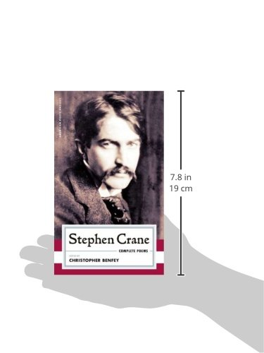 stephen crane an american naturalist Stephen crane (november 1, 1871 - june 5, 1900) was an american author prolific throughout his short life, he wrote notable works in the realist tradition as well as early examples of american naturalism and impressionism.