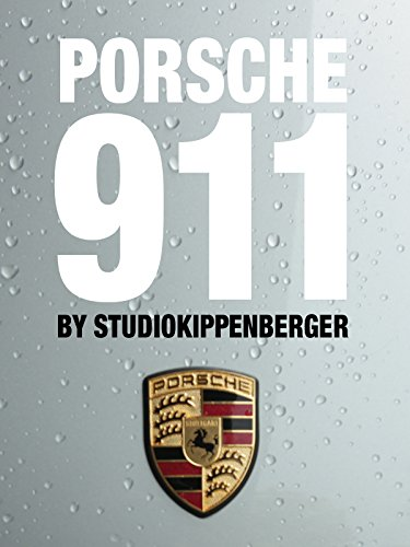 Porsche 911 by Studiokippenberger