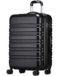 [luckypanda(ラッキーパンダ)] TSAロック搭載 スーツケース TY8098 機内持ち込み可