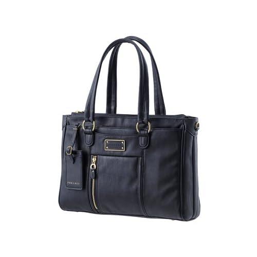 ace|progres|ビジネスバッグ|A4サイズ|プログレ クーロンヌDX 31071ブラック
