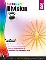 Spectrum Division: Grade 3