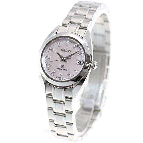[グランドセイコー]GRAND SEIKO 腕時計 レディー...