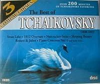 Tchaikovsky Best of