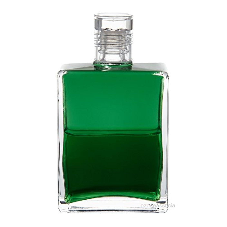 苦痛デコラティブオーラソーマ ボトル 10番  行って木を抱きしめなさい (グリーン/グリーン) イクイリブリアムボトル50ml Aurasoma