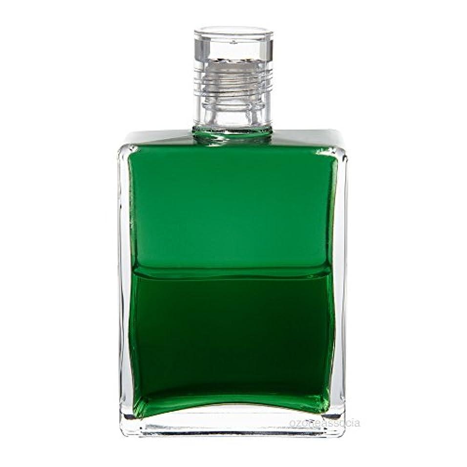 手数料ペンダント手首オーラソーマ ボトル 10番  行って木を抱きしめなさい (グリーン/グリーン) イクイリブリアムボトル50ml Aurasoma