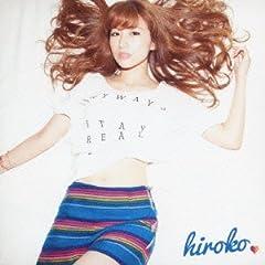 hiroko「いつの日か君が太陽になった いつの日か君が月明かりになった song from 小室哲哉」のジャケット画像