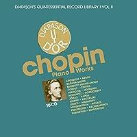 Hofmann: Chopin Piano Works