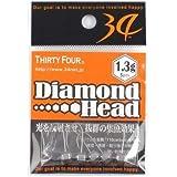 34 ダイアモンドヘッド 1.3g