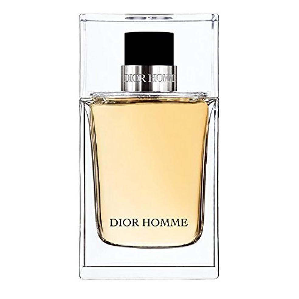 【メンズ】 DIOR(ディオール)  ディオール オム アフター シェーブ ローション 【Diorショップバッグ付き】