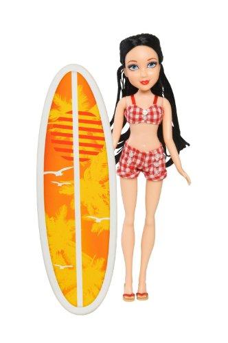 Just Play Disney ディズニー Teen Beach Movie Lela Fashion Doll 人形 ドール 【並行輸入】