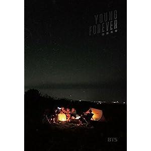スペシャルアルバム - 花様年華 Young Forever (ランダムバージョン) (2CD)