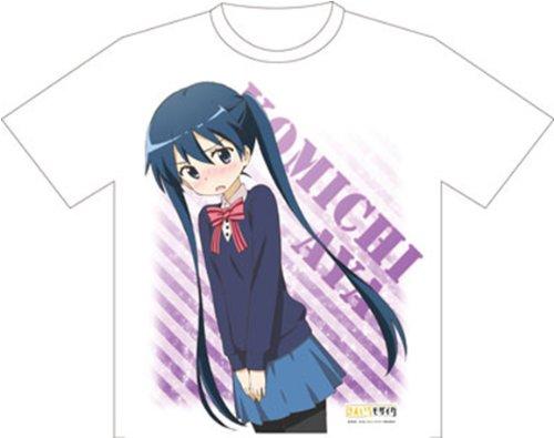 きんいろモザイク 綾 ドライTシャツ M
