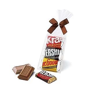 ハーシー ミニチュアチョコ(15個セット)【10月~3月限定】 プチギフト チョコレート お菓子 キスチョコ 美味しい ハーシー イベント