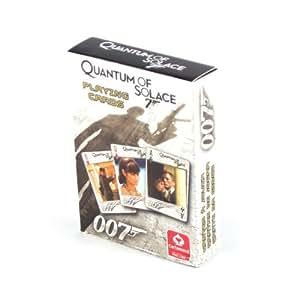 007 慰めの報酬 シネマトランプ