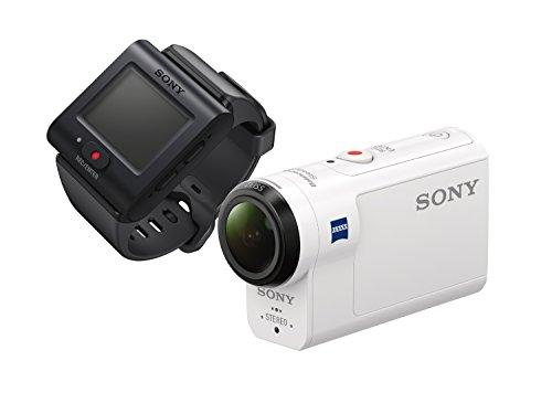 ソニーアクションカム HDR-AS300/AS300R