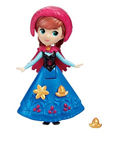 ディズニー プリンセス アナと雪の女王 リトルキングダム L...