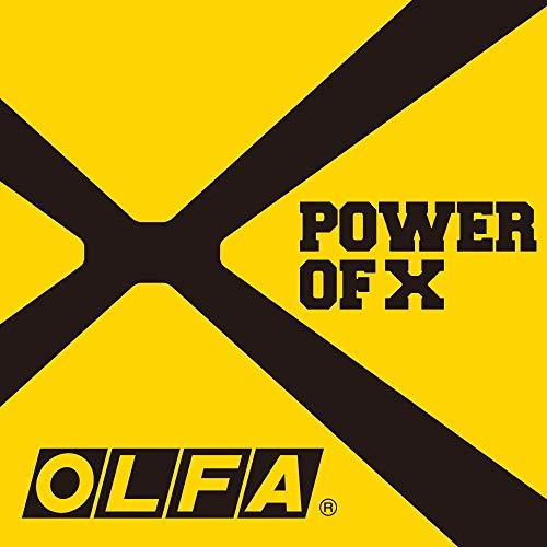 『オルファ(OLFA) カッター替刃 コンパスカッター替刃 15枚入 XB57』の3枚目の画像