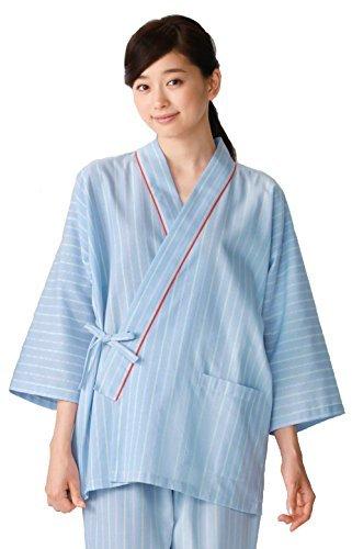 検診衣 患者衣 カゼン(KAZEN) 285-98 患者衣(...