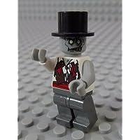 レゴ ミニフィグ【モンスターファイター 011】 Zombie Groom_A
