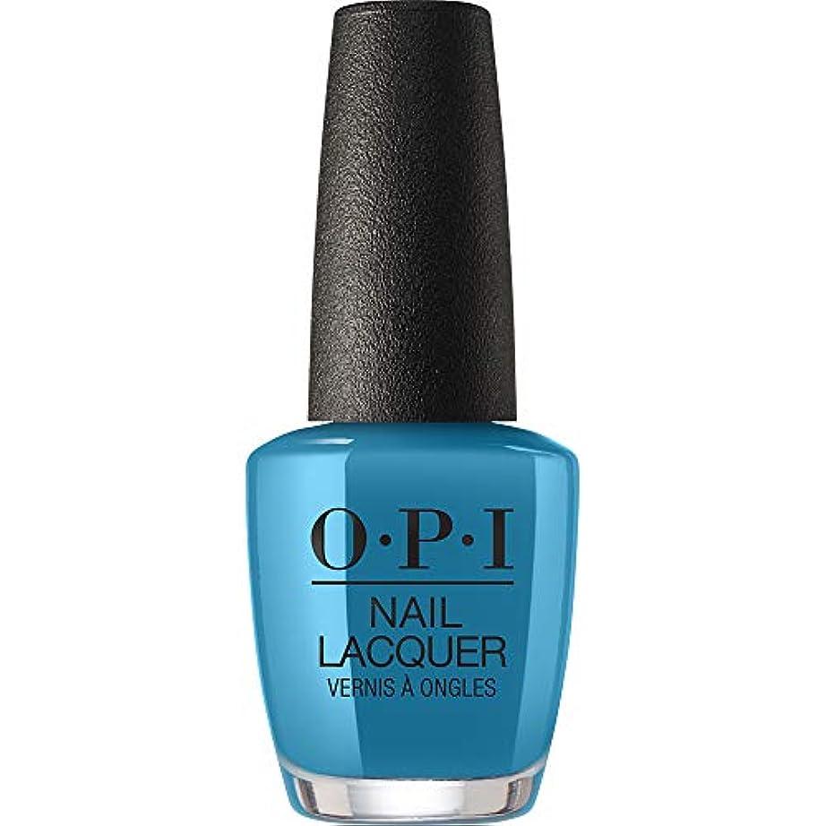 OPI(オーピーアイ) NLU20 オーピーアイ グラブズ ザ ユニコーン バイ ザ ホーン